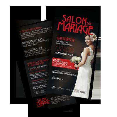 graphiste-flyers-salon-du-mariage-geneve
