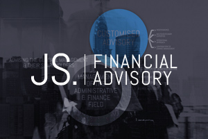 design web financial advisory