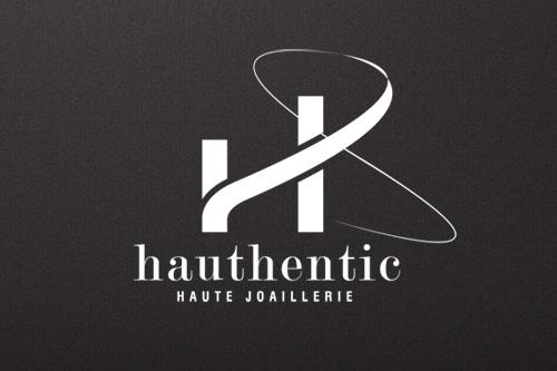 Design boutique en ligne joaillerie hauthentic