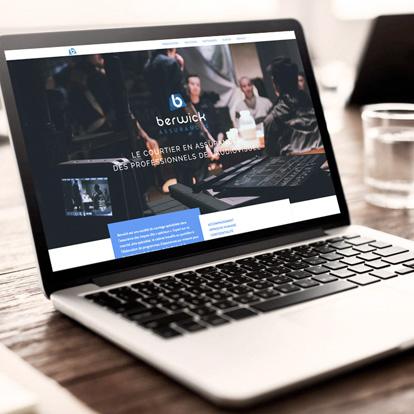 Identité visuelle et design web