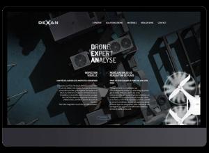 site-internet-drone
